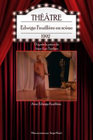 Edwige Feuillère en scène 1992