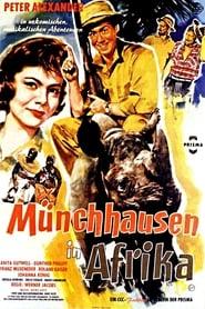 Münchhausen in Afrika