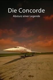 Die Concorde - Absturz einer Legende 2020