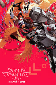 Watch Digimon Adventure Tri. – Chapter 4: Loss on Showbox Online