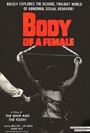 Body of a Female 1964