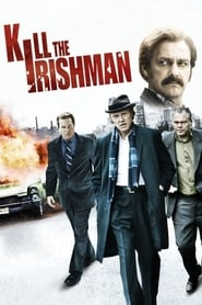 Poster Kill the Irishman 2011