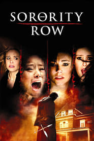 Carrie Fisher Poster Sorority Row