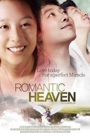 Poster Romantic Heaven 2011
