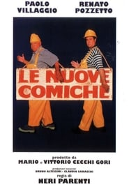 The New Comics (1994) Online Cały Film CDA