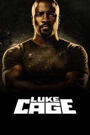 Marvel's Luke Cage en streaming