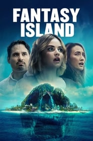 Fantasy Island (2020) Hindi Dubbed