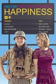 Nonton Film Hector and the Search for Happiness (2014)