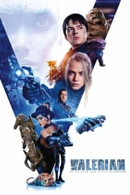 Watch Valerian et la cité des mille planètes on Papystreaming Online