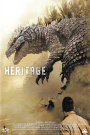 Godzilla: Heritage