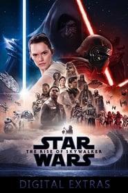 Star Wars Episode IX-The Rise of Skywalker: Digital Extras (2020)