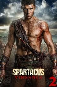 Spartacus Temporada 2