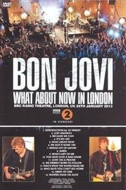 Bon Jovi: Live In Concert from the intimate BBC Radio
