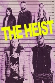 Poster The Heist 2020