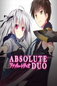 Absolute Duo Season 1 Episode 8