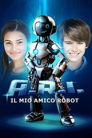 A.R.I. - Il Mio Amico Robot 2020