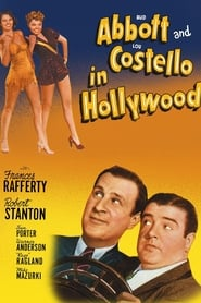 Bud Abbott and Lou Costello in Hollywood (1945)