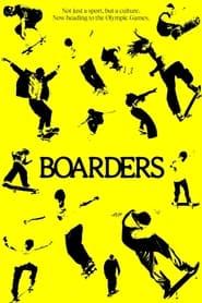 Boarders (2021)