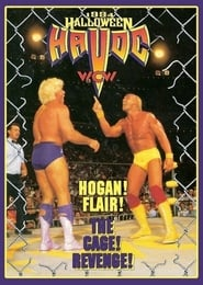WCW Halloween Havoc 1994