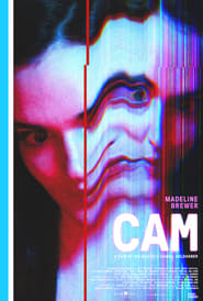 Watch Streaming Movie Cam 2018