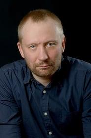Dmitry Kulichkov