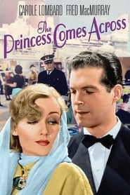 The Princess Comes Across (1936)