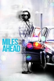 Poster for Miles Ahead