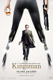 Kingsman: Tajne służby / Kingsman: The Secret Service (2014)