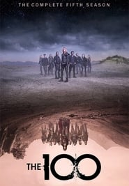 Los 100 (The 100) Temporada 5