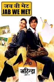 Jab We Met (2007) Hindi
