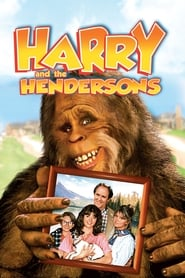 Harry and the Hendersons (1984)