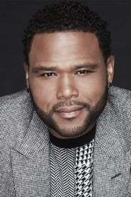 Anthony Anderson Headshot