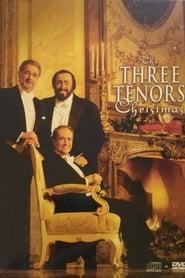 The Three Tenors Christmas (1999) Oglądaj Online Zalukaj