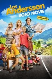 Los Andersson: Road Movie