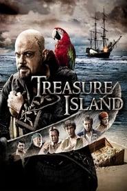 Treasure Island streaming vf poster