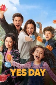 Watch Yes Day (2021) Fmovies