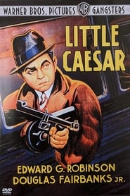 Little Caesar: End of Rico, Beginning of the Antihero 2005
