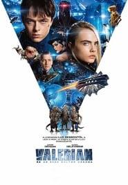 Valerian és az ezer bolygó városa-francia sci-fi akciófilm, 2017