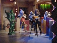 Power Rangers 6x12