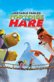 Unstable Fables: Tortoise vs. Hare (2008)