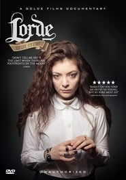 Lorde: Her Life, Her Story movie