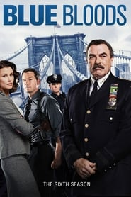 Blue Bloods - Season 6 (2015) poster