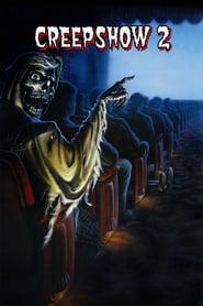 Poster Creepshow 2 1987