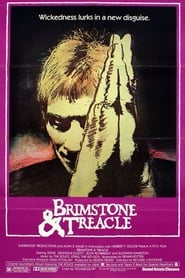 Brimstone & Treacle