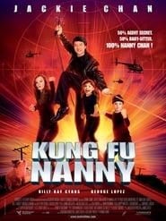 Kung Fu Nanny 2010