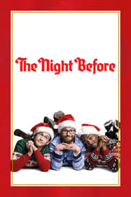 Poster for The Night Before