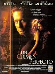 Un Crimen Perfecto