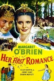 Her First Romance 1951