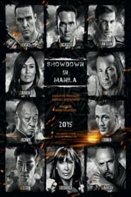 Showdown In Manila (2016) DVDRip Full Movie Watch Online