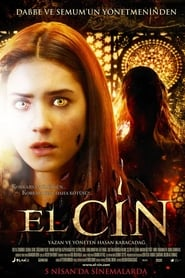 El-Cin (2013) | The Jinn (2013) DvDRip 700MB | GDRive | BSub